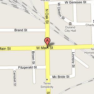 Dave's Muffler Shop  - 301 W Main St. Durand, MI 48429